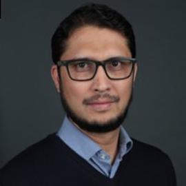 Atif Ansari