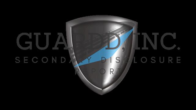 Guardd, Inc.